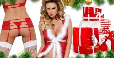Сексуальный подарок на Новый Год