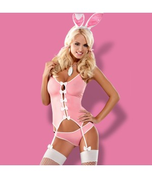 Игровой костюм Bunny Obsessive (ROS-S/M)