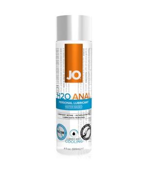 Лубрикант Anal H2O Cooling System JO 120 мл.