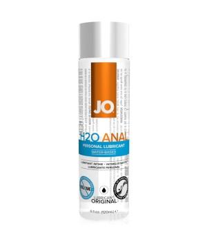 Лубрикант Anal H2O Original System JO 120 мл.