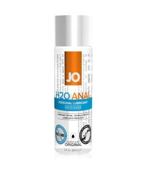 Лубрикант Anal H2O Original System JO 60 мл.